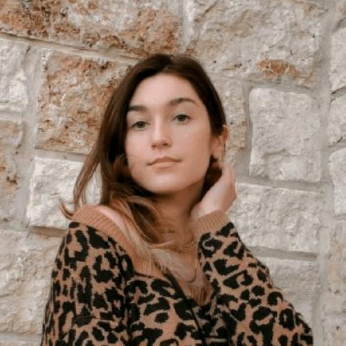 Brenna Garza - SIT Intern